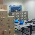 Desktops + Netbooks