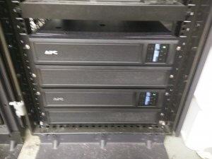 APC SmartUPS X 3000