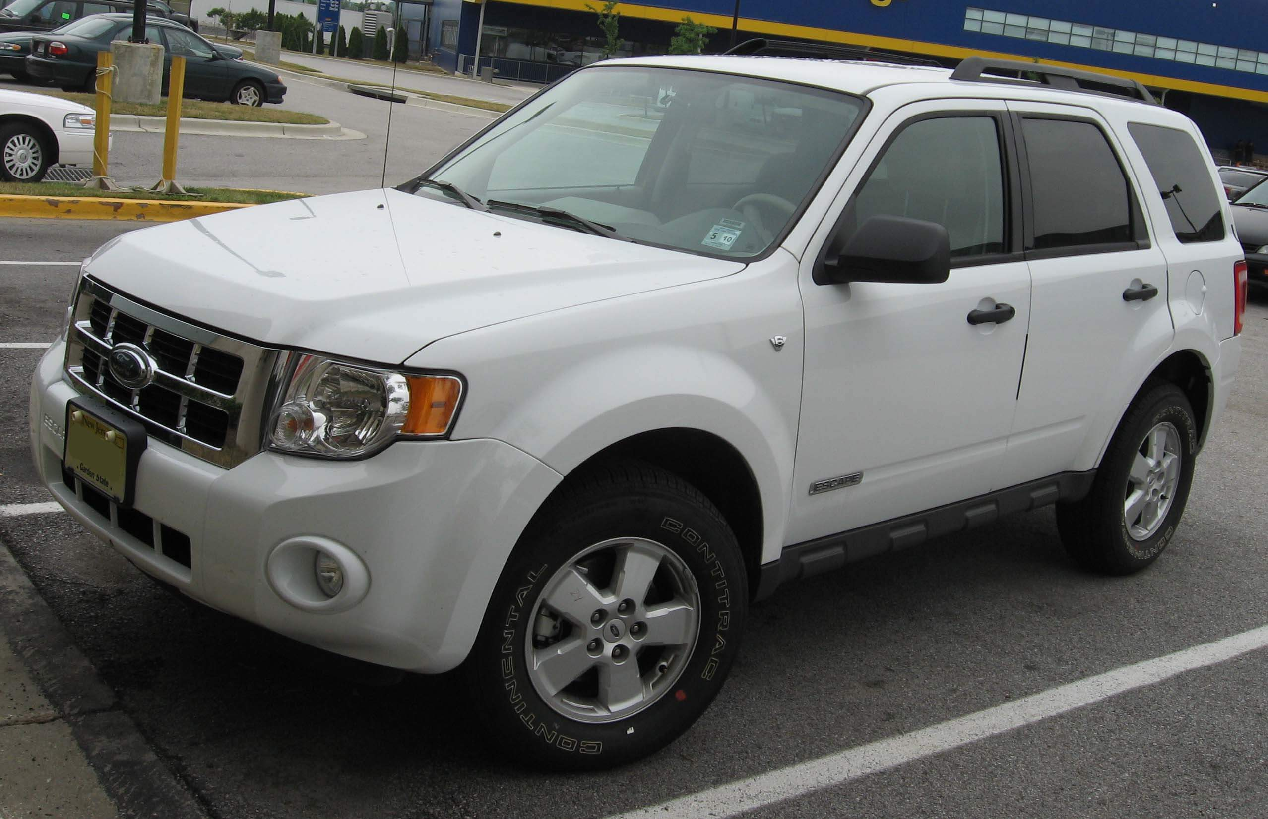 Beautiful Ford Escape Troubleshooting Images - The Best Electrical ...