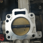 Car Repairs: 2008 Escape Throttle Body/Idle Air Valve